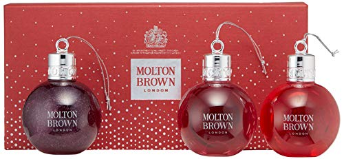 Molton Brown Festive Bauble Gift Set, 16 oz.