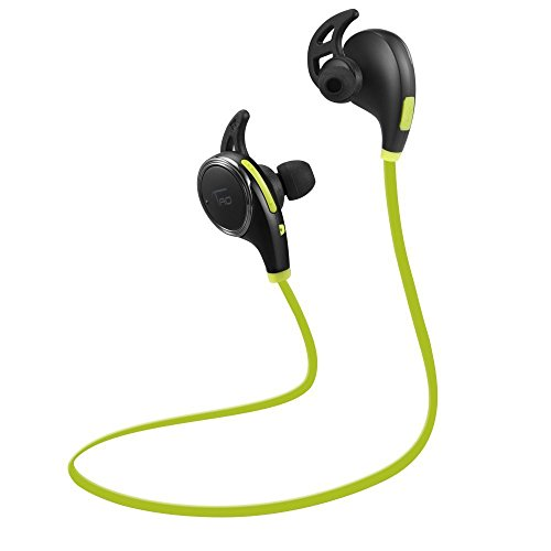 TaoTronics Bluetooth Headphones Sweatproof Cancellation product image