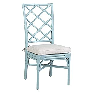 41pCQriMp2L._SS300_ Coastal Dining Accent Chairs & Beach Dining Accent Chairs