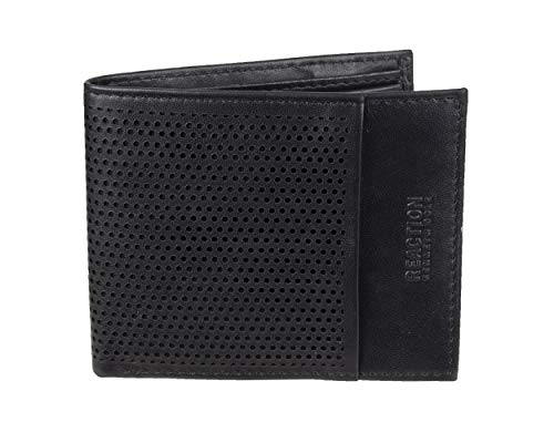 Kenneth Cole REACTION Men's Rfid Security Blocking