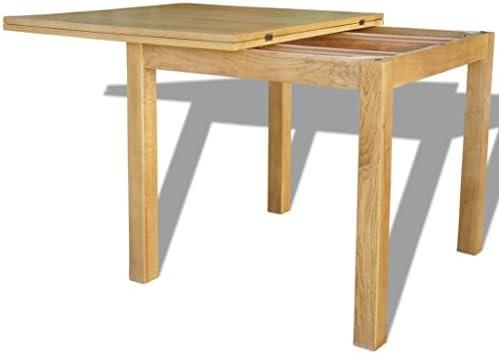 Aanbiedingen Festnight salontafel woonkamertafel tafel eikenhout 170 x 85 x 75 cm DrSSxmq