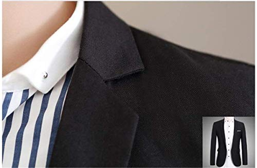 Uomo Bolawoo Uomo E Mode Da Tuta Di Marca Schwarz wBB7SArY
