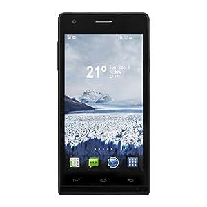 Woxter Zielo S9 8GB Negro - Smartphone (SIM doble, Android, EDGE, GPRS, GSM, HSPA, Barra, Sin suscripción)