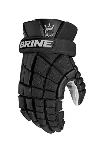 Brine Clutch Elite Gloves, Medium, Black