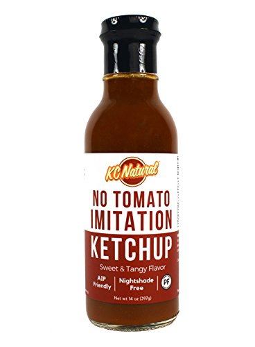 Looking for a tomato free ketchup? Have a look at this 2019 guide!