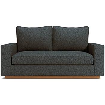 Tats on the sofa