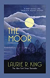 The Moor (A Mary Russell & Sherlock Holmes Mystery Book 4)