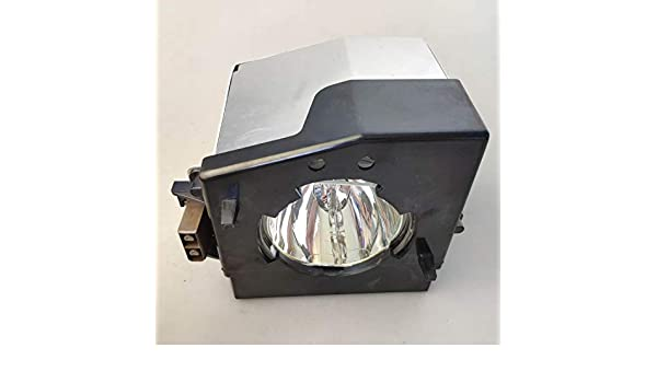 CTLAMP TB25-LMP 23311083A LPM-46WM48 Professional Projector Lamp with Housing Replacement Compatible with Toshiba 46HM84 46HM94 46WM48