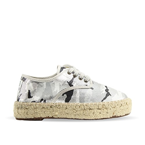 Espadrillas Eco Donna Basse World Natural fwExqAvC