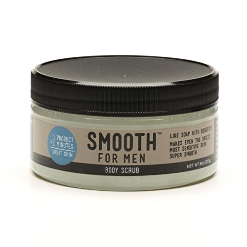 Simple Body Scrub - 8