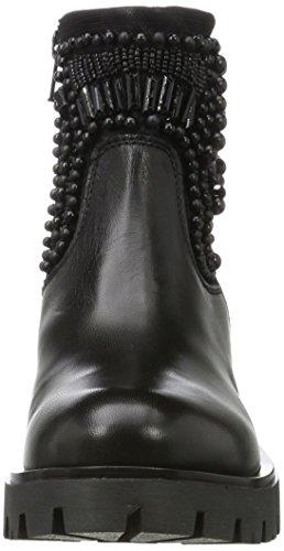 Tosca Blu Women's Marmolada Boots Black (Nero C99) vQaN7Rly