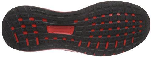 M Blanc 7 Multicolore Homme rouge Course De Adidas Chaussures Duramo TUZEqR