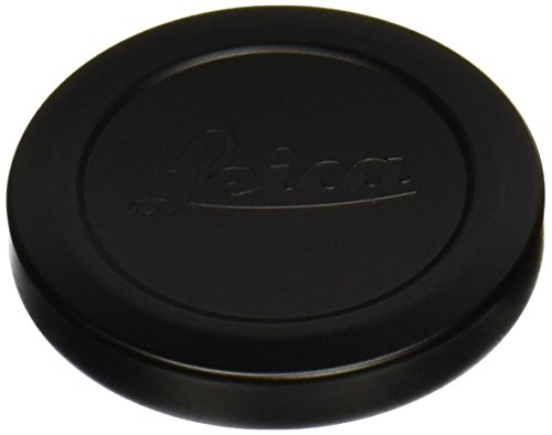 - Leica Metal Lens hood cap for 75 and 90 mm f2.5
