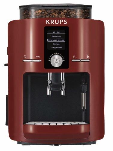 Amazon.com: Krups ea8255001 Espresseria completamente ...