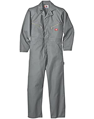 Drop Ship 7.5 oz. Deluxe Coverall - Blended