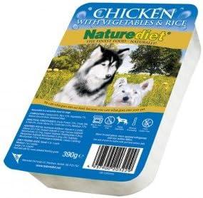 natures diet puppy food bulk buy