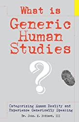What Is Generic Human Studies?