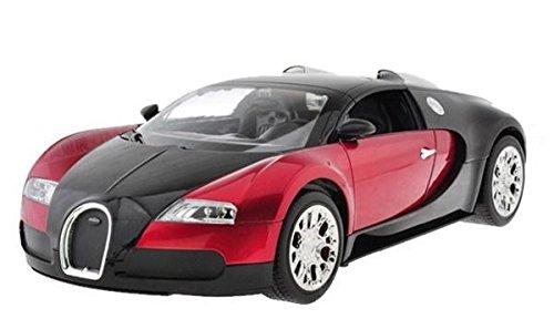 Bugatti Stroller - 1