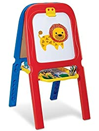 Amazon Com Easels Arts Amp Crafts Toys Amp Games
