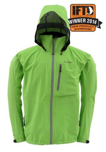 Simms PG-10472 Acklins Jacket - Size XX-Large