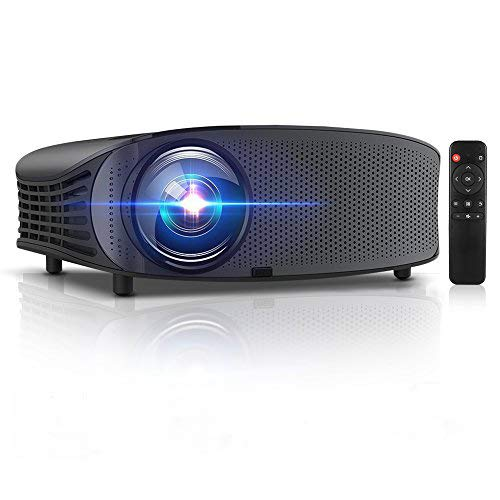 Highest Rated Video Projectors