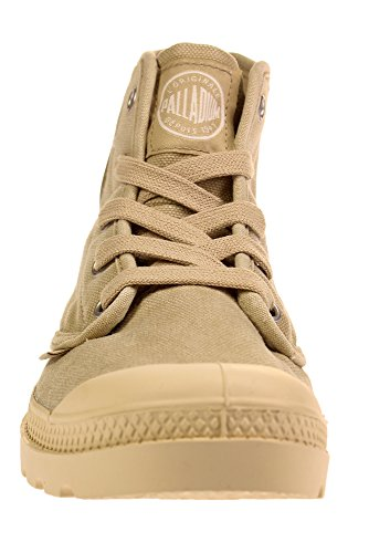 f85 Hi sahara Palladium Women's Us Low Sneakers Top Pampa F ECzg8wqC