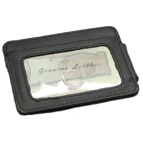 delicate Personalized Strong Magnet Money Clip / Card Holder - Free Engraving