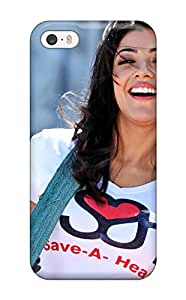 Excellent Iphone 5/5s Case Tpu Cover Back Skin Protector Kajal Agarwal In Baadshah