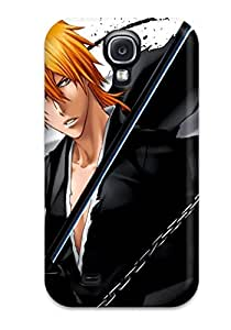 Case For Galaxy S4 With Nice Bleach Hollows Appearance 1318137K49494739