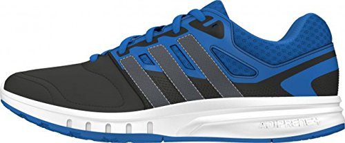 black 9 Men Adidas Negbas Galaxy azuimp Running 5 s nocm Shoes t Blue Trainer 01T1wq