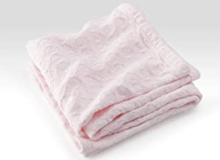 product image for Brahms Mount - Baby Blanket - Made in Maine - Pink