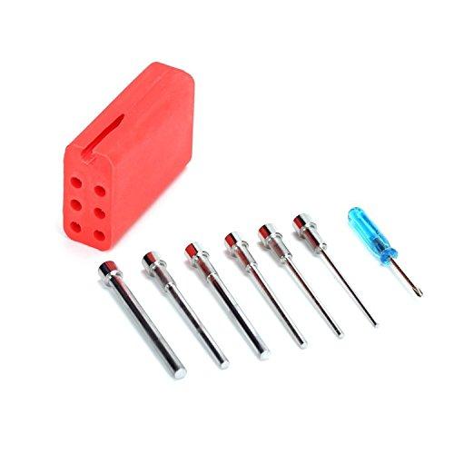 DIY Kit Kit V2,14 Household Tool Master kit/Organic Cotton/Ceramic Tweezers