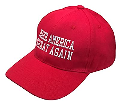 High Performance Donald Trump Make America Great Again Embroidered Hat