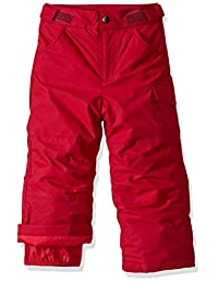 Columbia Girls Starchaser Peak II Snow Pant, 60GSM Insulation, Waterproof Fabric