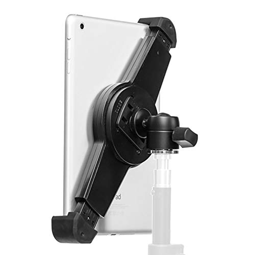 GRIFITI Nootle Universal Tablet Mount and Mini Ball Head Adjustable for all 7