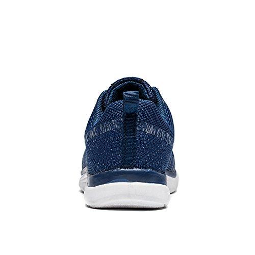 Hommes Lumi Chaussures Loisir Sport De Baskets Course gdYxT0vn