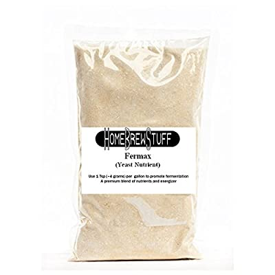Fermax Yeast Nutrient - 4 oz. from Midwest Homebrewing and Winemaking Supplies