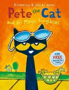 [(Pete the Cat and His Magic Sunglasses)] [By (author) Kimberly Dean ] published on (May, - Sunglasses Magic Pete Cat The