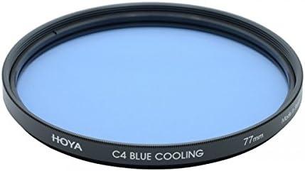 Hoya c4cool77 Filtro para cámara réflex, Color Negro: Amazon.es ...