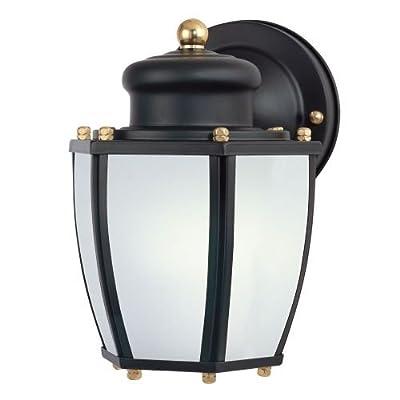 Westinghouse One-Light Exterior Wall Lantern