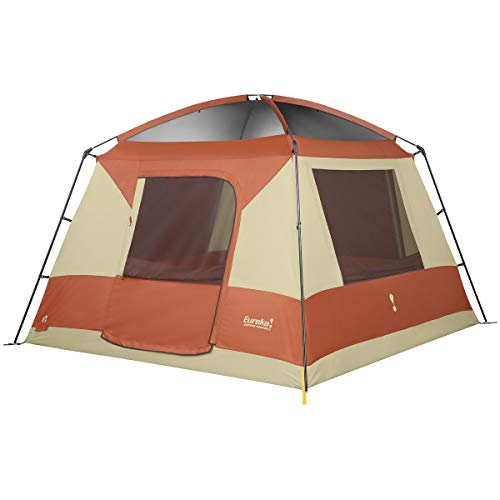 eureka 10 person tent - 2
