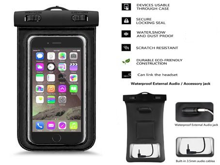floatable-waterproof-case-bag-underwater-pouch-bag-with-headphone-audio-jack-armband-neck-strap-for-