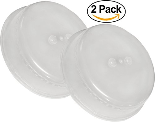 microwave cover 2 pack - 3