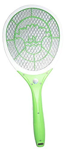ACHARA® Mosquito bat with led Torch Bug Zapper Rechargeable Racket, Insect Fly Killer, Mosquito Repellent Electric Swatter LED Flashlight. (B07SJT3B5H) Amazon Price History, Amazon Price Tracker