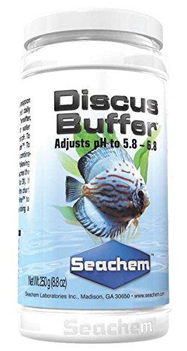 Seachem Discus Buffer 250gram (Water Softener Pillow)