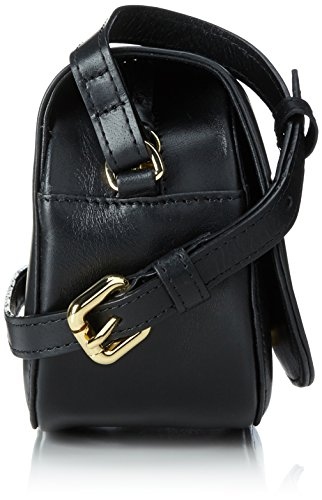 Republiq Bag 01 Curve Evening Women's Royal Raf black Shoulder Black dA6Pdz