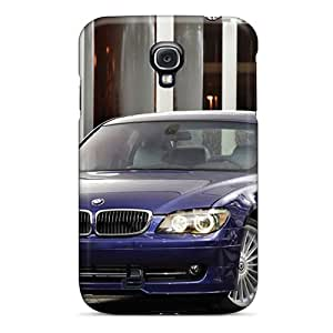 Excellent Galaxy S4 Cases Tpu Covers Back Skin Protector Bmw Alpina B7 Front Angle