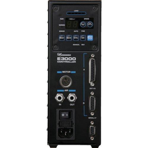 ナカニシ E3000シリーズコントローラ 100V(8421) B076J4KT4G