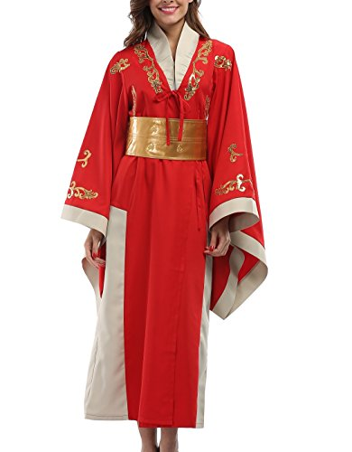 Of Thrones Costumes Cersei Game (Perfect Cprset Womens Luxury Red Dress Halloween Cosplay)