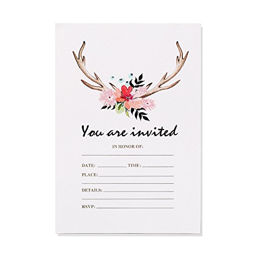 cheap baby shower invitations - 8